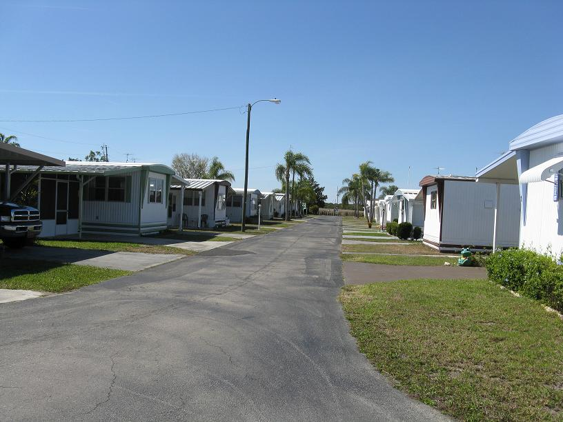 Picture of Mobile Homes